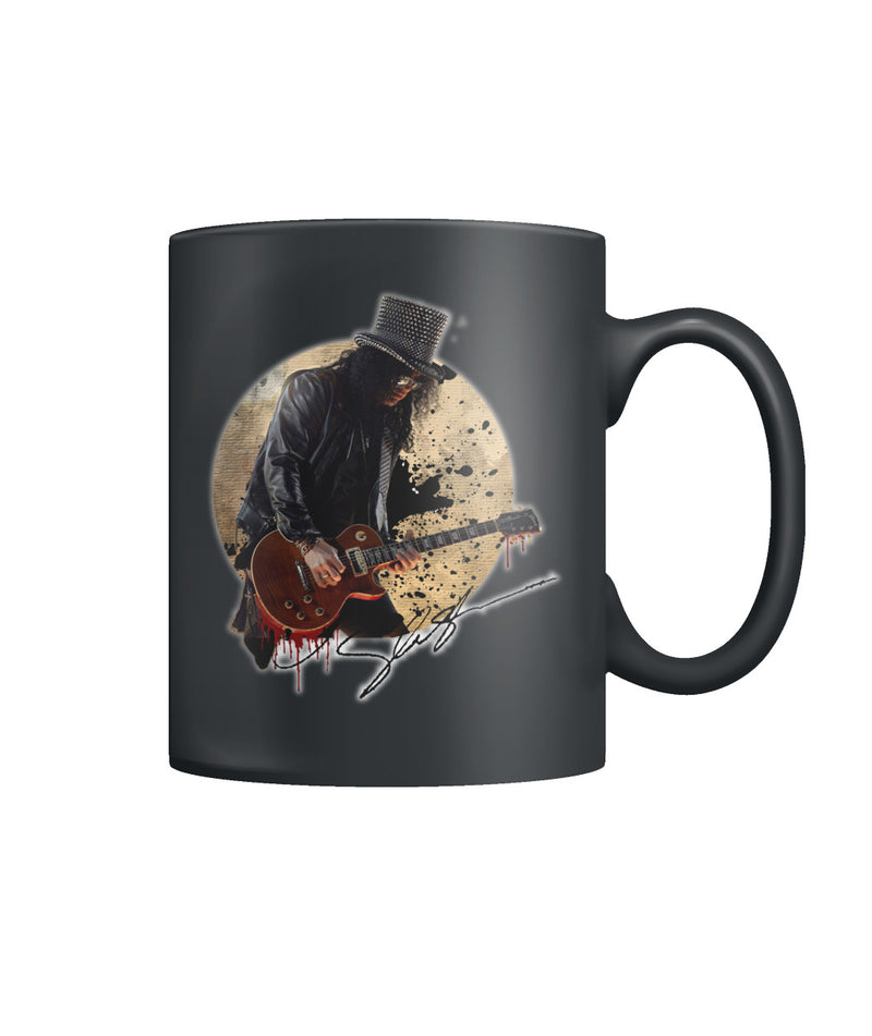 I love classical music Color Coffee Mug