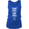 Good Girls are bad Girls., District Womens Tank