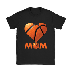 Basketball Mom shirt., Gildan Womens T-Shirt
