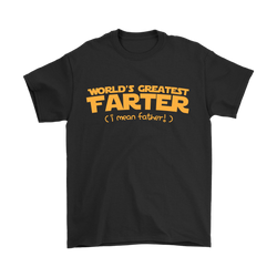 World's Greatest Farter., Gildan Mens T-Shirt