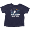 How I wish you were here., Toddler T-Shirt