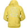 Daddy., Unisex Hoodie