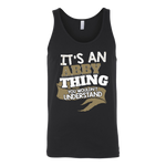 Abby thing., Canvas Unisex Tank
