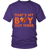 That's my BOY out there., District Unisex Shirt