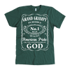 Grand Grampy No.1 man.,  American Apparel Mens