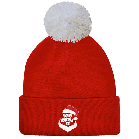 HoHoHoliday 5k Tuque