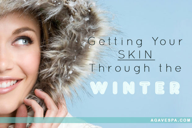 Winter Skin Defense