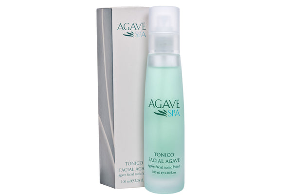 Hydrating Agave Tonic Lotion <p>Calm & Refreshing Mist - Agave Nectar Spa Natural Skincare  - 2
