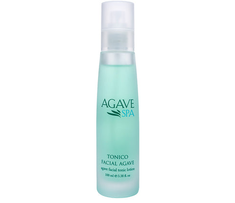 Hydrating Agave Tonic Lotion <p>Calm & Refreshing Mist - Agave Nectar Spa Natural Skincare  - 1