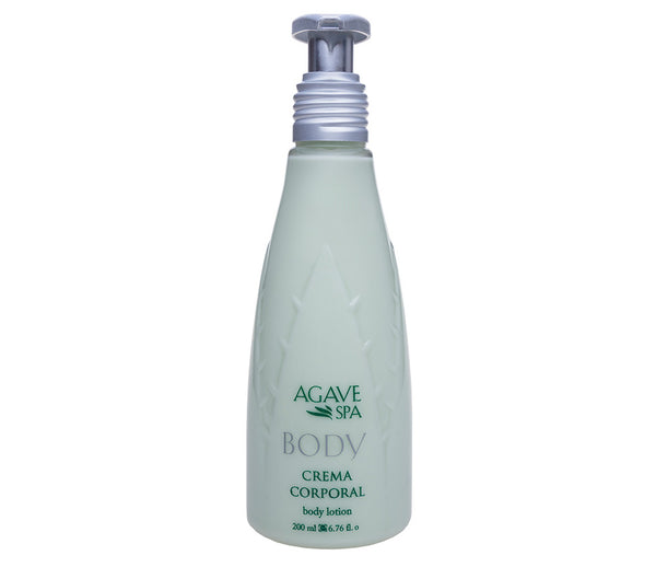 Nourishing Agave Body Lotion <p>For a Smooth  & Silky skin - Agave Nectar Spa Natural Skincare  - 1