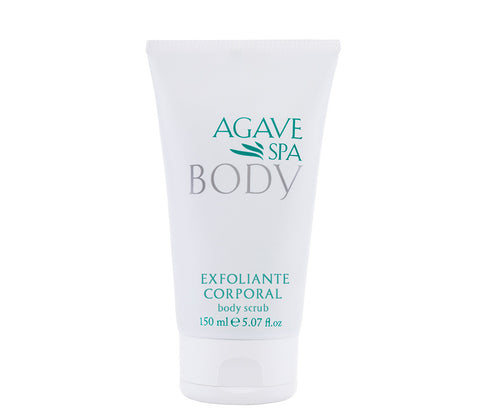 The  Body Scrub a  Road  to a soft skin - Agave Nectar Spa Natural Skincare  - 1