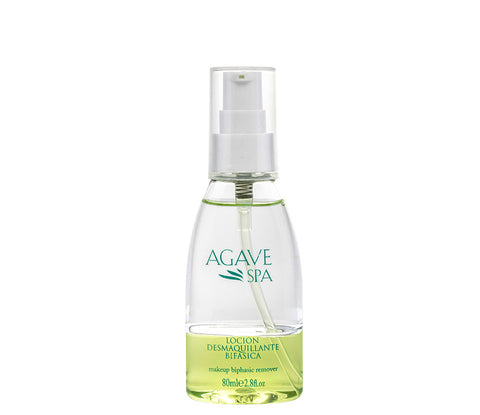 Agave-Makeup Remover - Agave Nectar Spa Natural Skincare