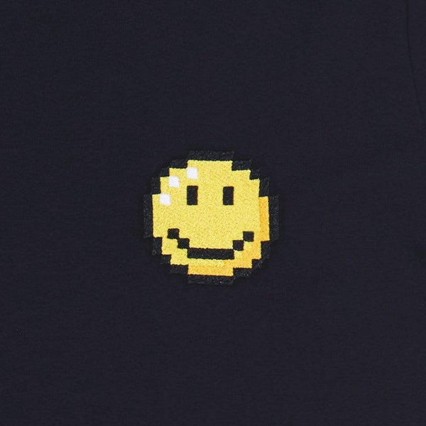 Smiley T-shirt - BRICKTOWN x SMILEY BRAND ™