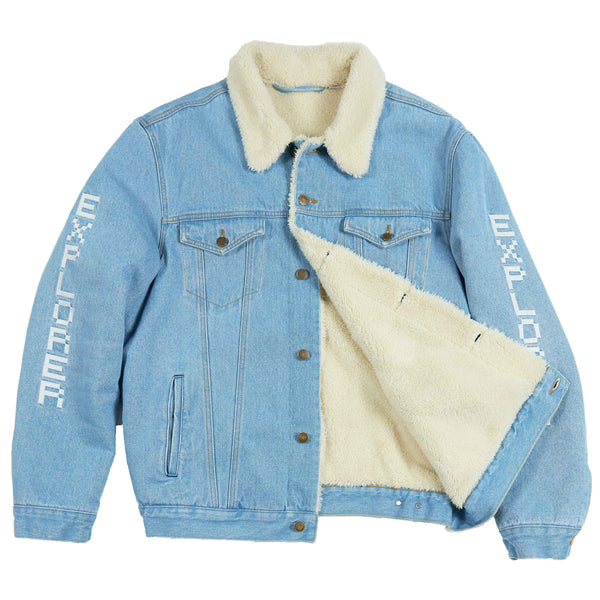 Explorer Denim Jacket
