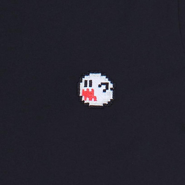 Boo Ghost T-shirt - BRICKTOWN x SUPER MARIO ™