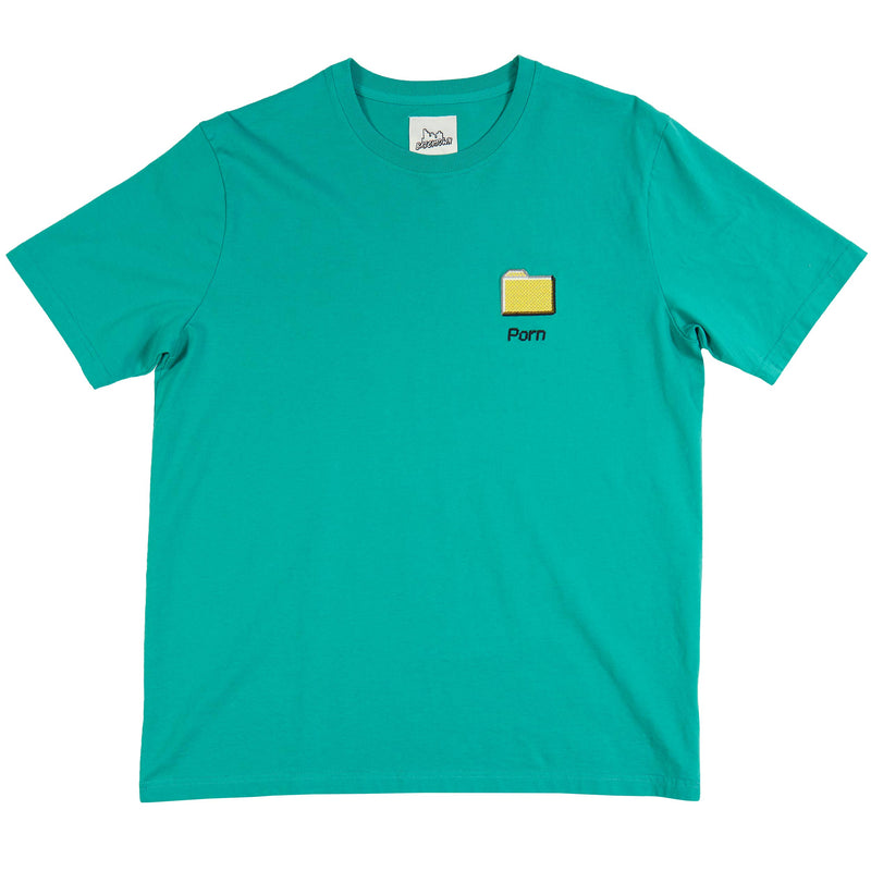 Private Folder T-shirt