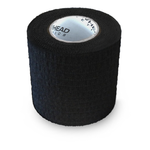 Arrow-Lite Black Stretch Tape (Case)