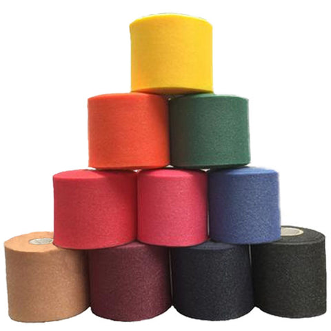 athletic tape, Premium Color Prewrap (Latex Free!), Arrowhead Athletics