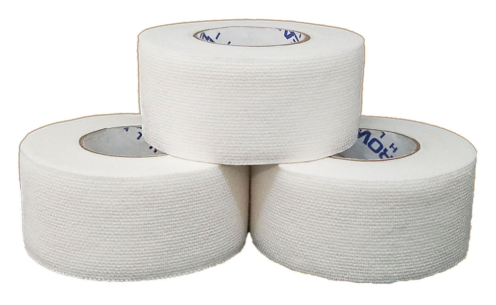 athletic tape, Thin-Flex White Tape (Latex Free!), Arrowhead Athletics