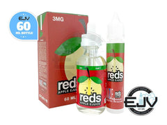 Reds Apple by Reds Apple E-Juice 60ml