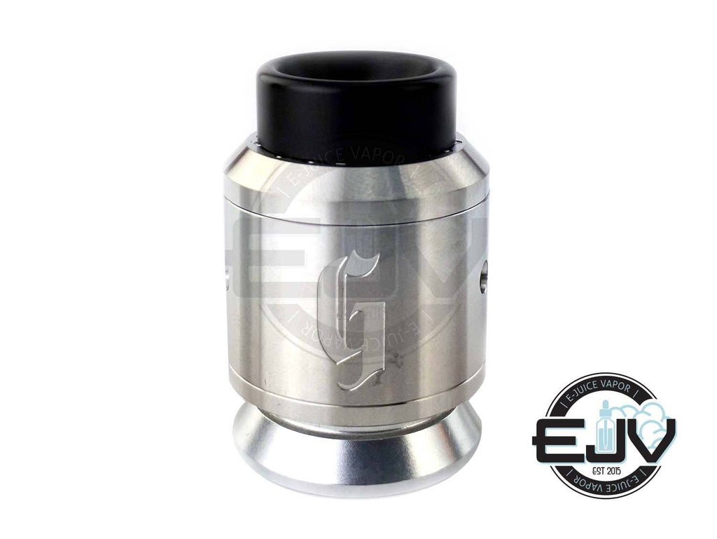 528 Customs GOON 25mm RDA - Silver