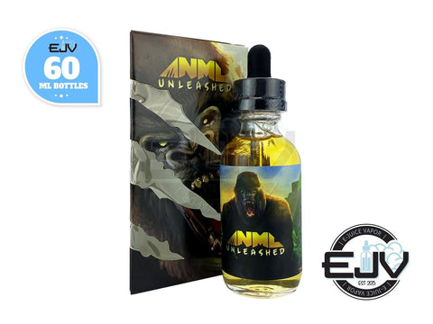 Beast ANML Unleashed 60ml
