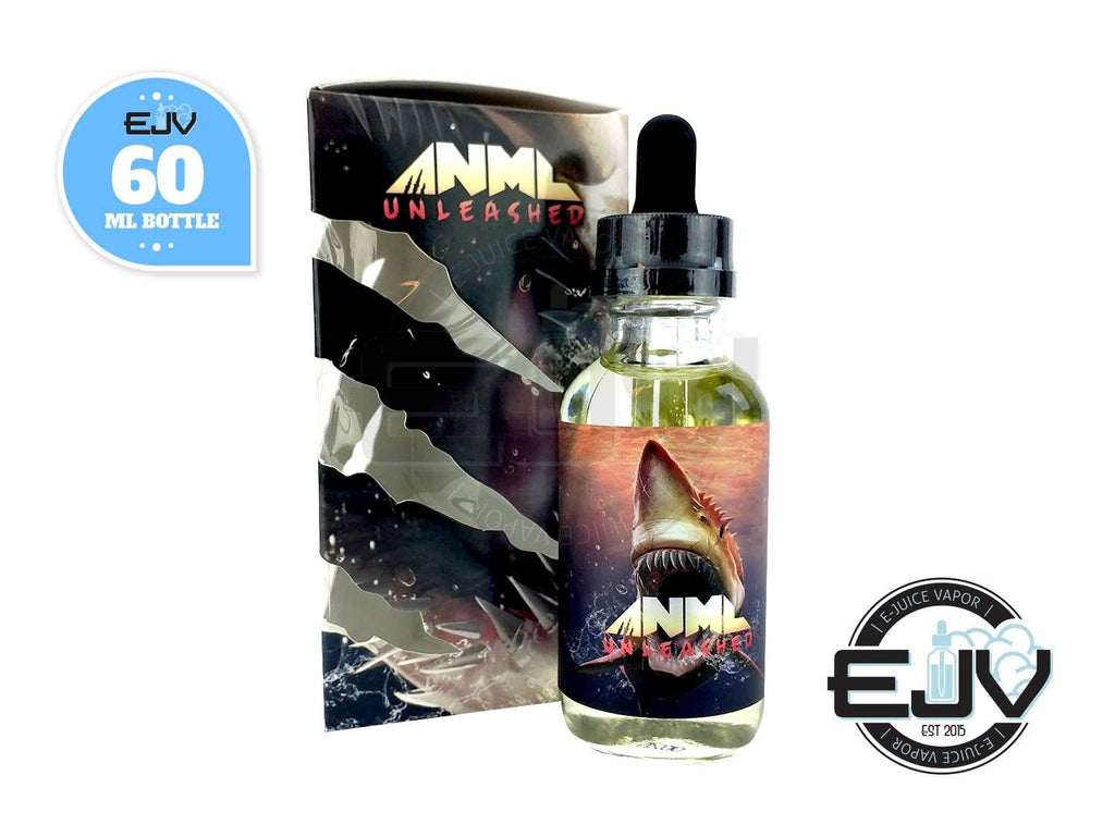 Thrasher by ANML Unleashed 60ml Discontinued Discontinued