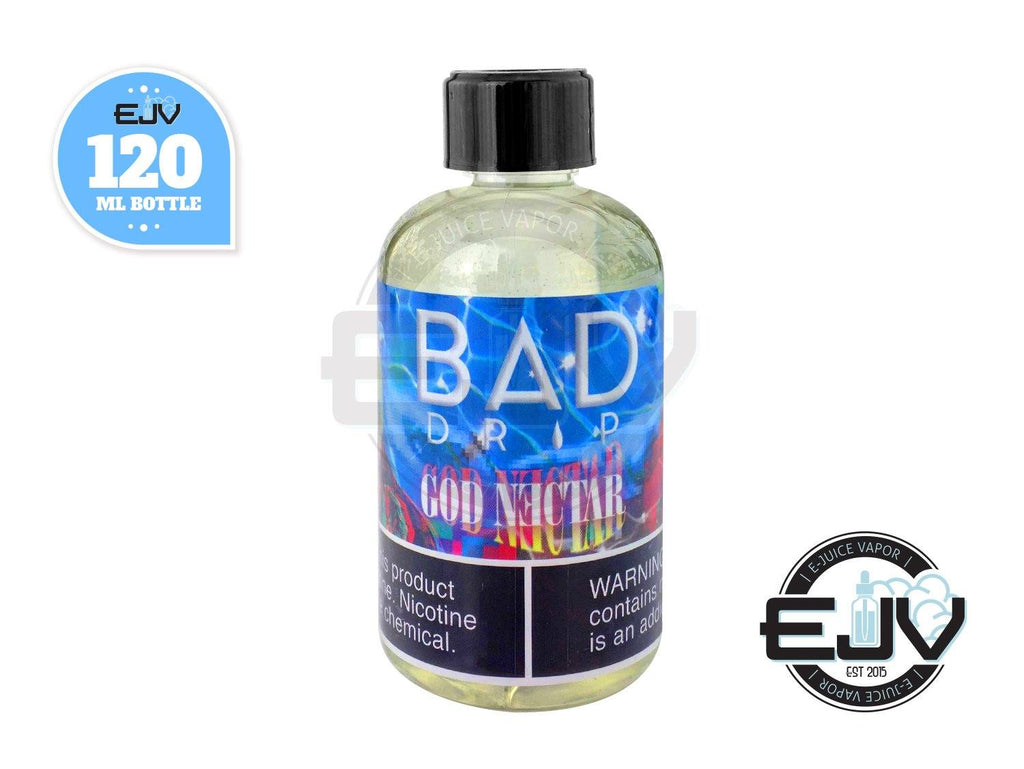 God Nectar by Bad Drip 120ml E-Juice Bad Drip