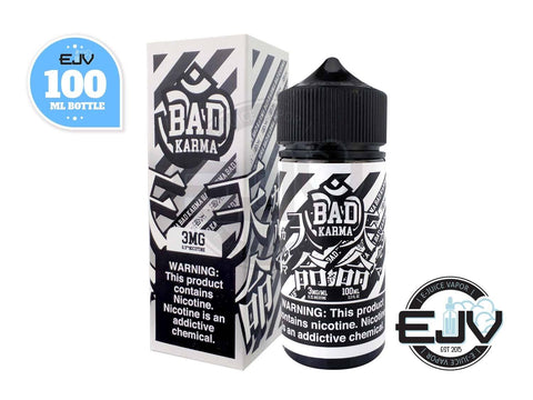 Bad Karma by Sugoi Vapor 100ml