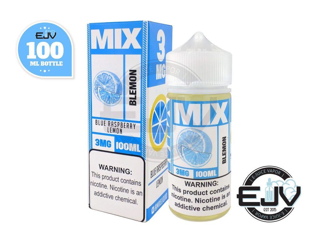 Blemon by Mix E-Liquid 100ml
