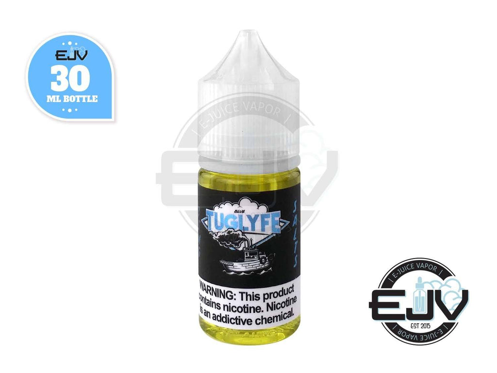 Blue by TUGLYFE Salts 30ml Clearance E-Juice TUGLYFE Salts