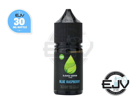 Blue Raspberry by E-Juice Vapor CBD 30ml CBD E-Juice Vapor CBD