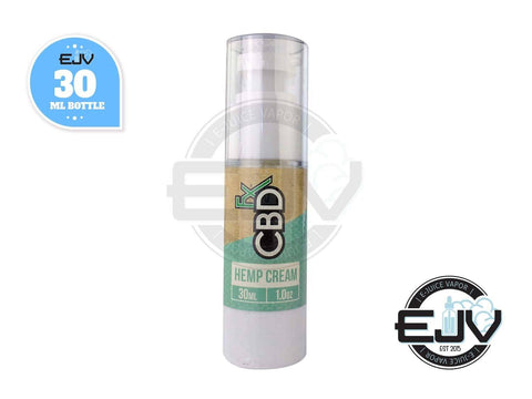 CBDfx Topical Cream CBD CBDfx 30ml - 100mg