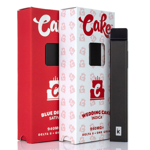 Cake Delta 8 Disposable Device Delta 8 Cake