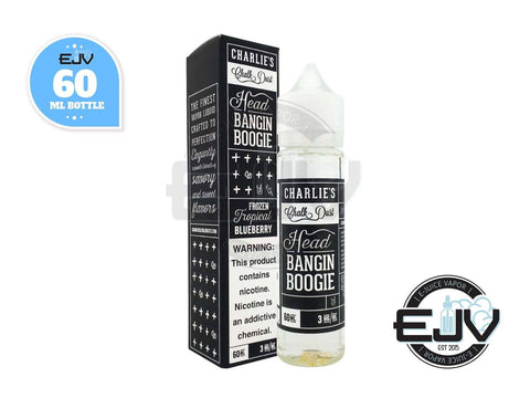 Head Bangin' Boogie by Charlie's Chalk Dust 60ml