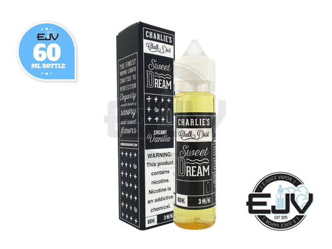 Sweet Dream by Charlie's Chalk Dust 60ml E-Juice Charlie's Chalk Dust