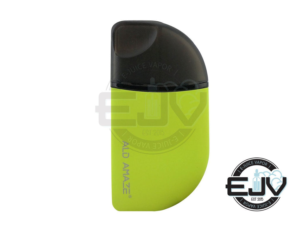 ALD AMAZE Mango Ultra Portable Kit Discontinued Discontinued Lime Green