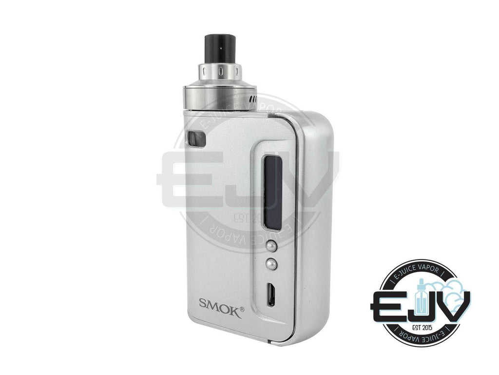 SMOK OSUB One TC Kit Discontinued Discontinued Stainless Steel