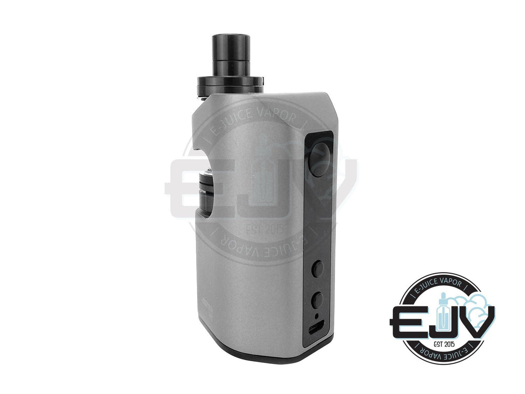 Eleaf Aster RT Starter Kit Discontinued Discontinued Grey