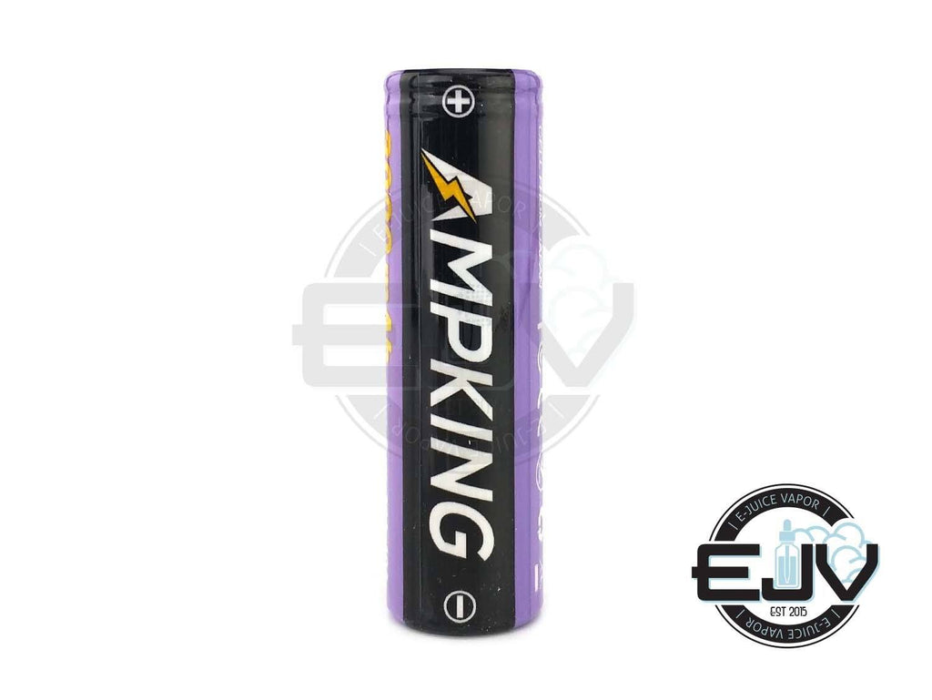 AMPKing 20700 3000 mAh 3.7V Battery Discontinued Discontinued 20700 3000 mAh 3.7V