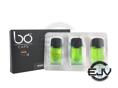 Black Market BO One Caps Liquidpod (3 Pack)