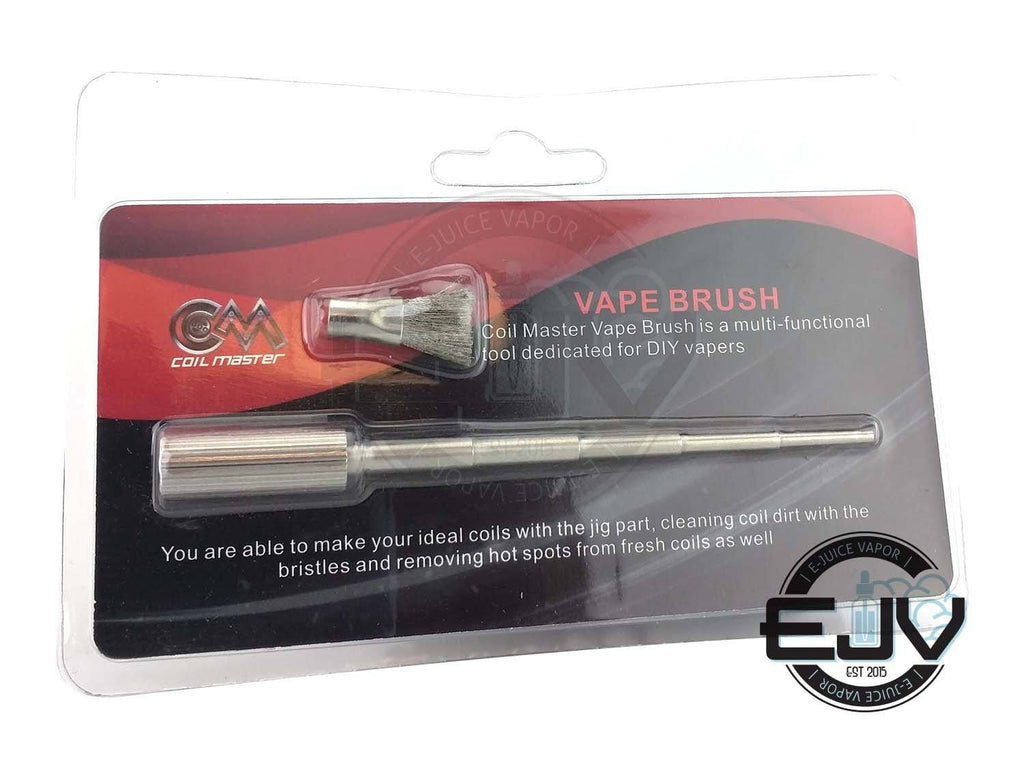 Coil Master Vape Brush Discontinued Discontinued