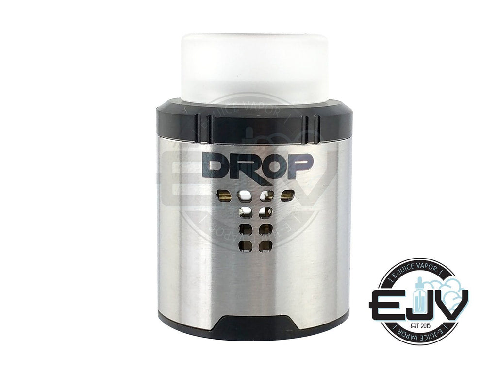 Digiflavor Drop RDA Discontinued Discontinued Stainless Steel