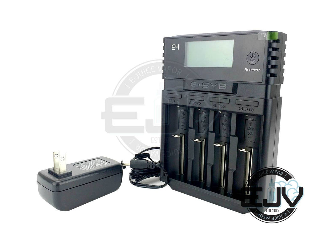 ESYB E4 Battery Charger Discontinued Discontinued