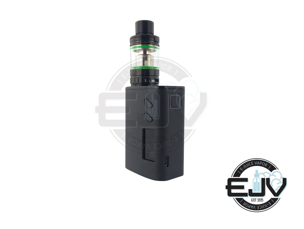 Sigelei Fuchai GLO TC 230W Starter Kit Discontinued Discontinued Black