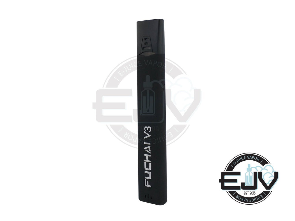 Sigelei FuChai V3 Ultra Portable Kit Discontinued Discontinued Black