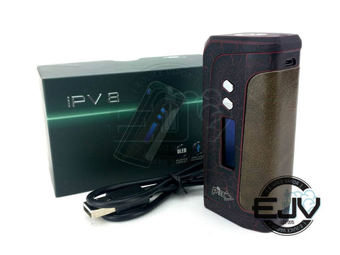 Pioneer4you iPV8 230W Box Mod