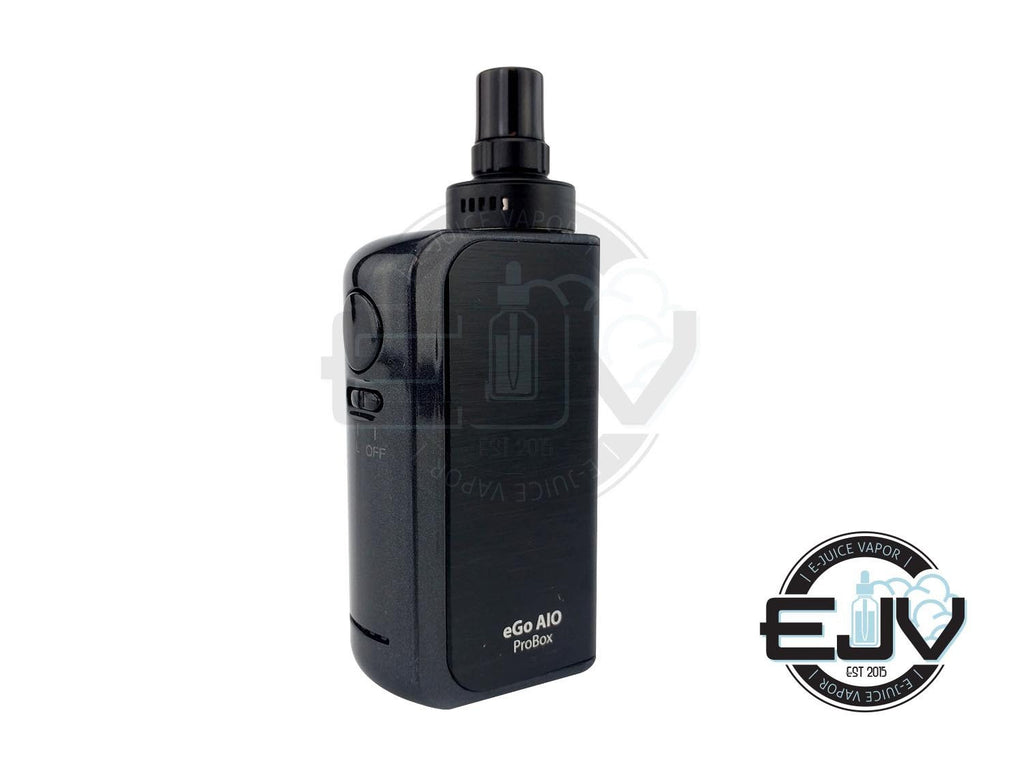 Joyetech Ego AIO Probox Starter Kit Discontinued Discontinued Gloss Black
