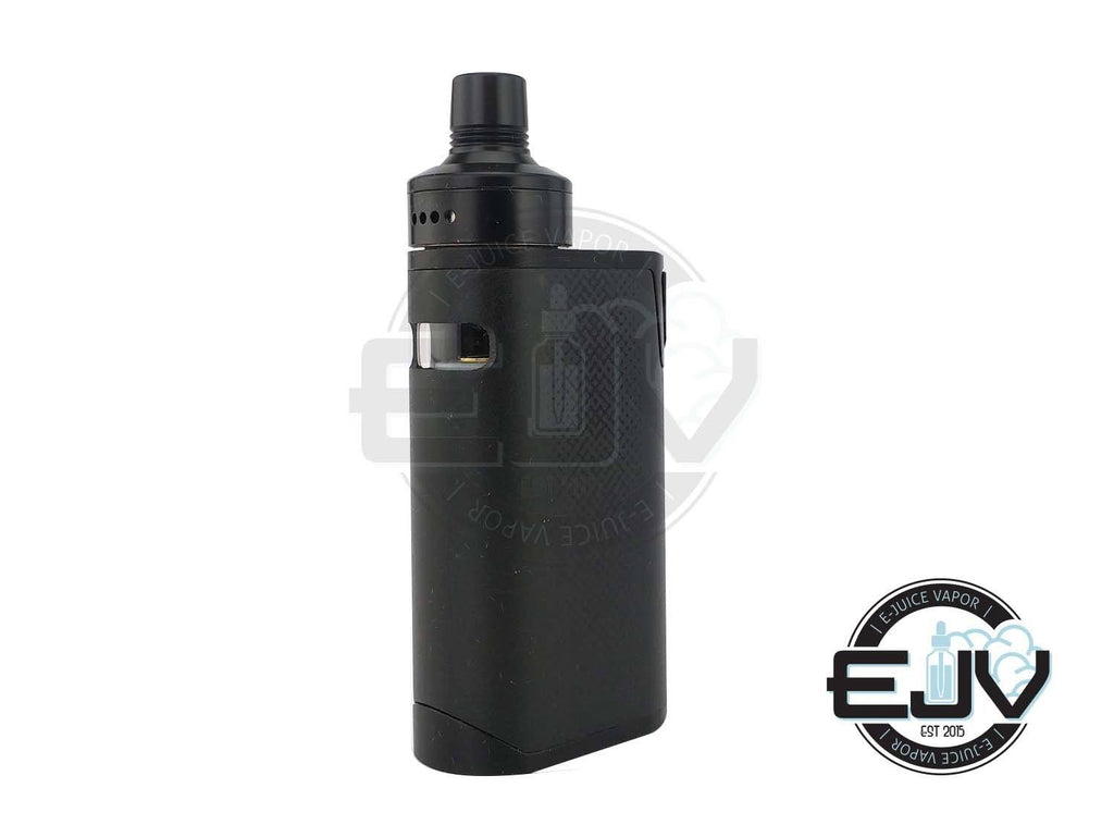 Joyetech CuBox 50W 3000 mAh Starter Kit Discontinued Discontinued Black