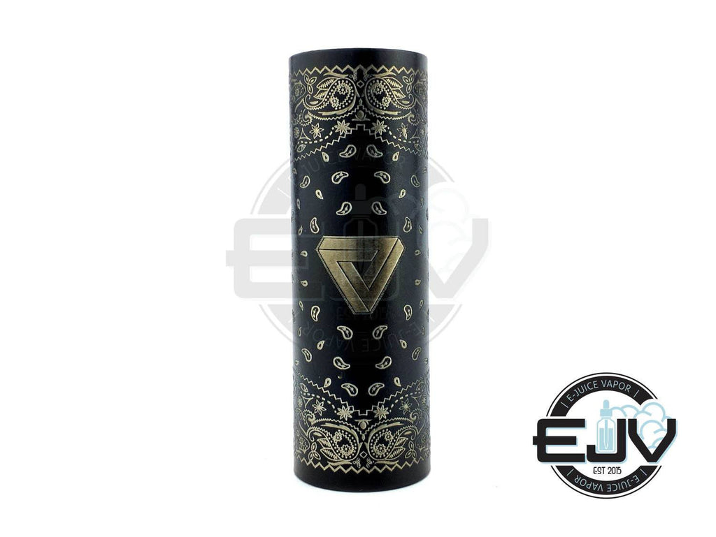 Limitless Bandana Sleeve Discontinued Discontinued Black